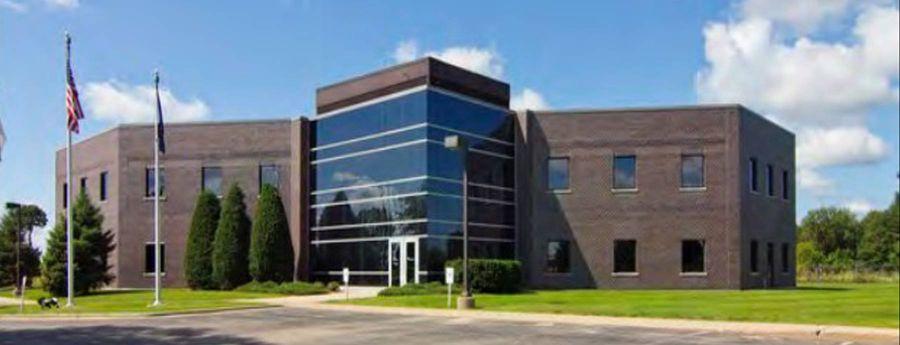 500 Midland Court - Janesville Wisconsin