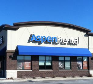 Aspen Dental Plover Wisconsin