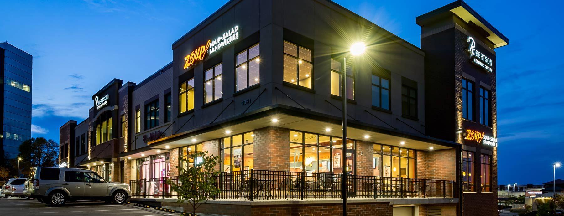 Greenway Blvd development - Middleton Wisconsin